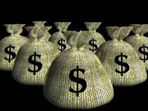 المساعدات الدولية و اثرها في الاقتصاد الفلسطيني