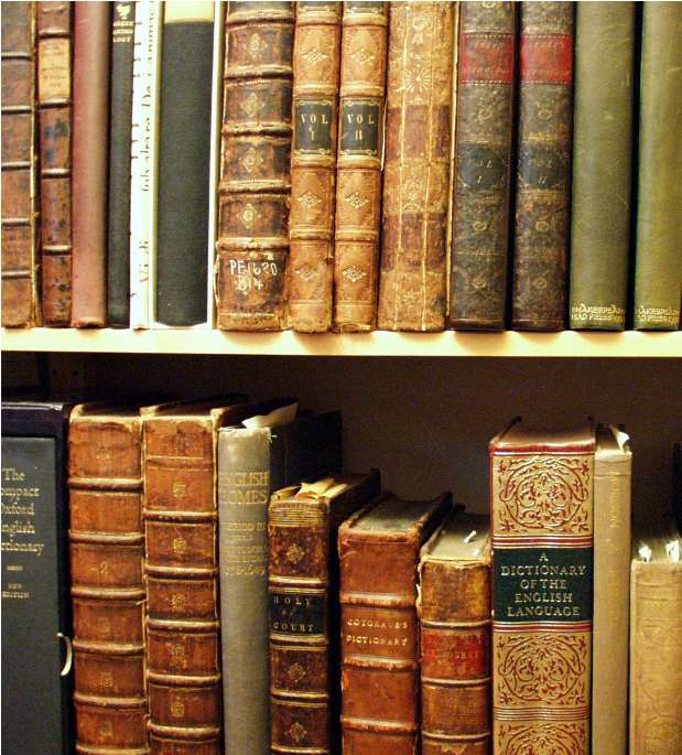 مجموعة مؤلفات ومقالات