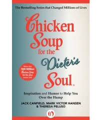 Chicken Soup for the Dieter's Soul Excerpt