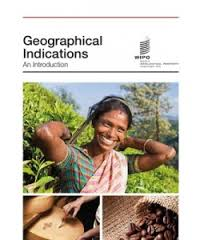 Geographical Indications An Introduction