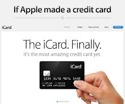 If Apple Made a Credit Card