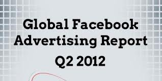 TBG Digital Global Facebook Advertising Report Q22012