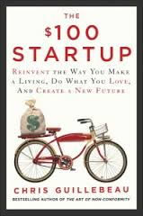 The 100 Startup by Chris Guillebeau Excerpt