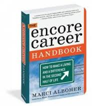 The Encore Career Handbook