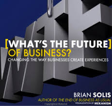 What's the Future of Business by Brian Solis