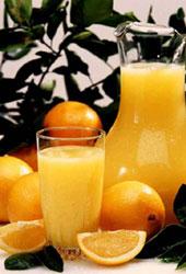 البرتقال وفوائدة