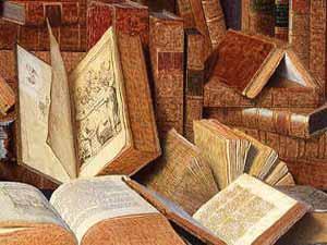 من التراث الأدبى للمغرب العربى