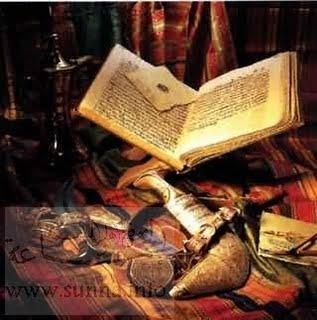 المخلاف السليماني في عهد الأشراف آل خيرات