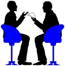 المقابلات