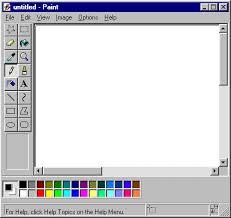برنامج الرسام