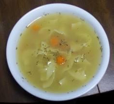 أشهى أطباق الحساء