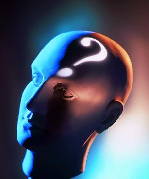 الانسان ليس عقلا